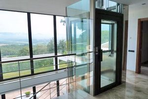 Homelift ascenseurs